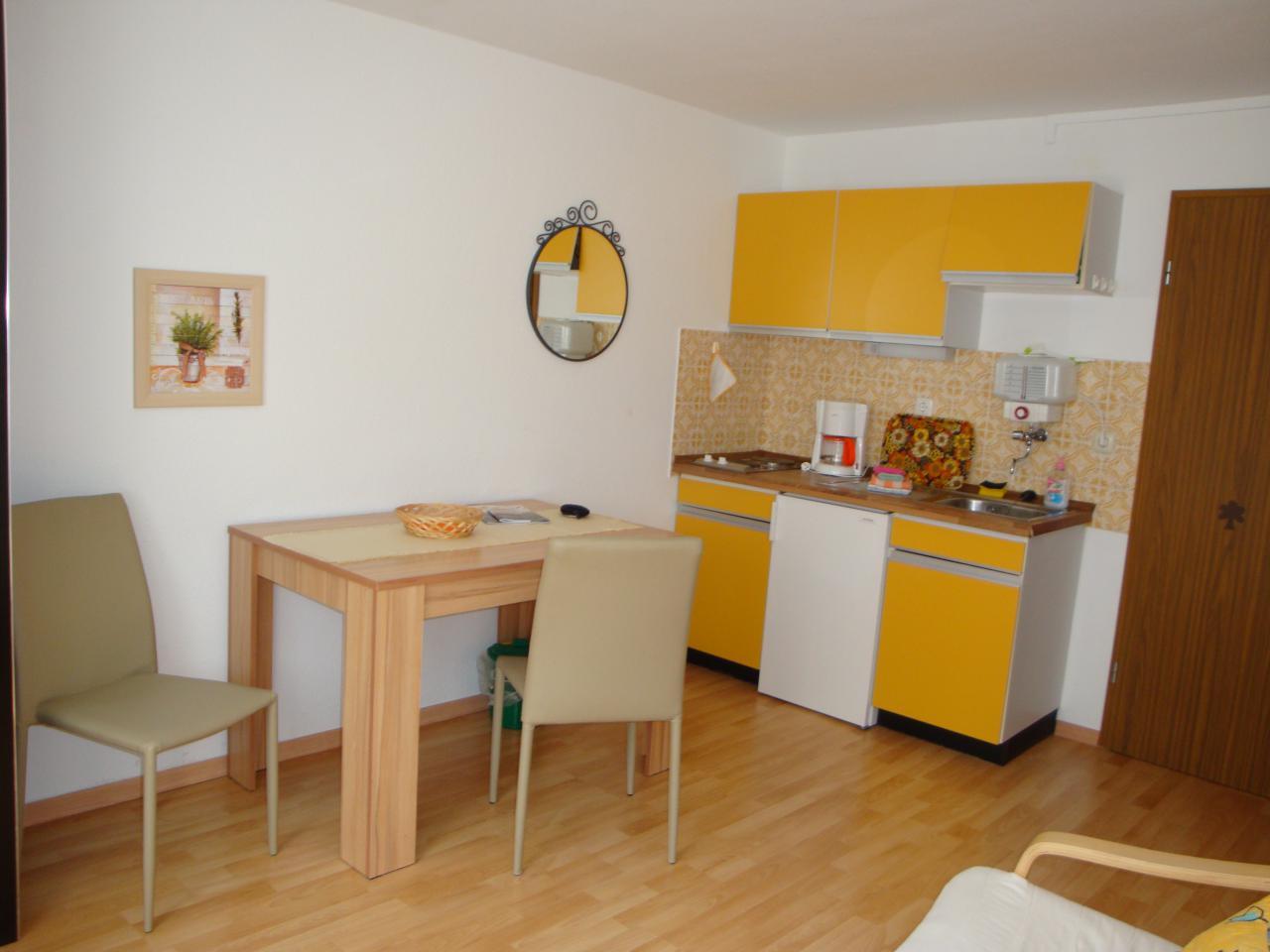 Küchenzeile Hofmeister ~ ferienhaus an der aussichtsdüne insel baltrum